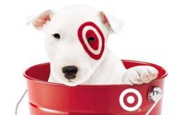 Target Dog Mike Kim